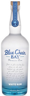 Blue Chair Bay Rum White 750ml